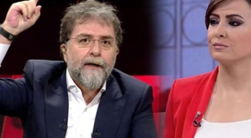 Ahmet Hakan eleştirileri tiye aldı: Yemişim sizin mahallelerinizi