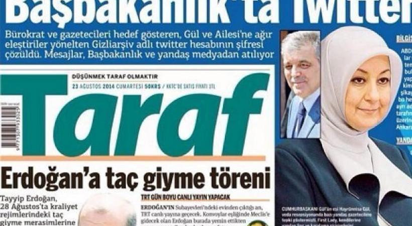 Taraf gazetesinden Borsa İstanbul'a dava!