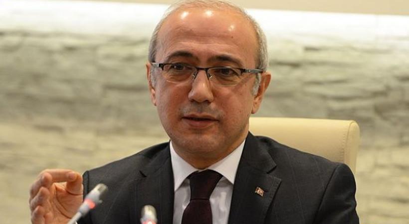 Bakan Elvan'dan 'yeni internet düzenlemesi' açıklaması!