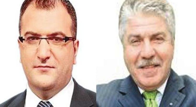 Mahkemeden Cem Küçük ve Ersin Ramoğlu kararı!