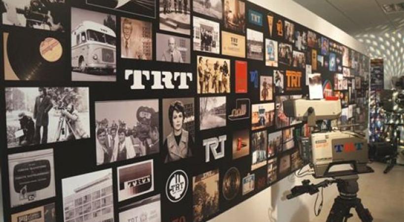 TRT, arşivini açtı! Başka kanallar da yayınlayabilecek
