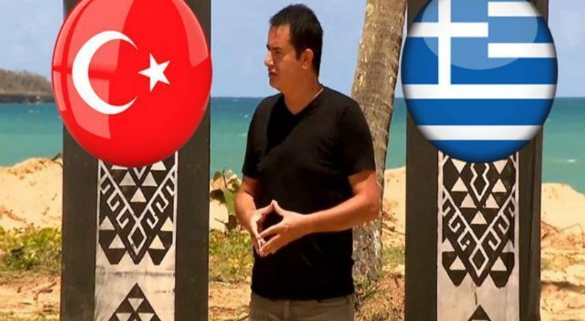 Survivor Türkiye - Yunanistan yarışmacıları belli oldu!