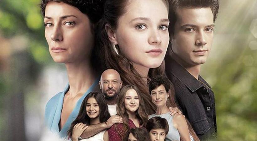 Bir Litre Gözyaşı dizisinden hangi oyuncular ayrıldı?
