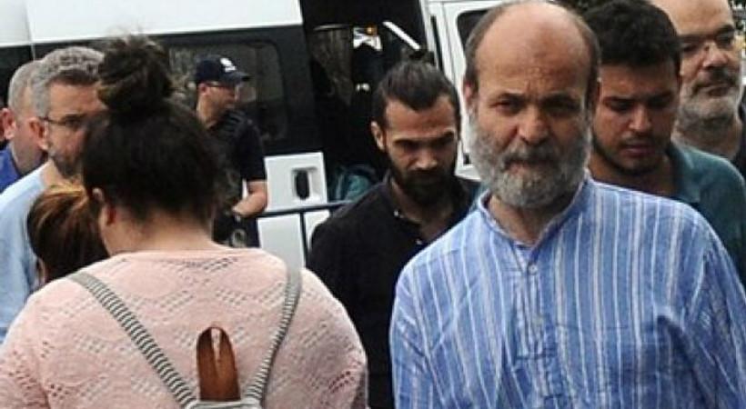 Büyükada'da tutuklanan aktivistler için istenen ceza belli oldu