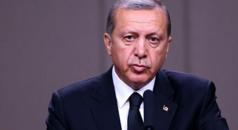 Erdoğan'ın Alman medya yöneticisi hakkında yaptığı başvuruda karar çıktı!