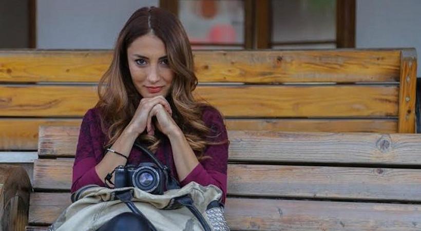 'Güzel Köylü'ye 'gazeteci' rolüyle konuk oluyor