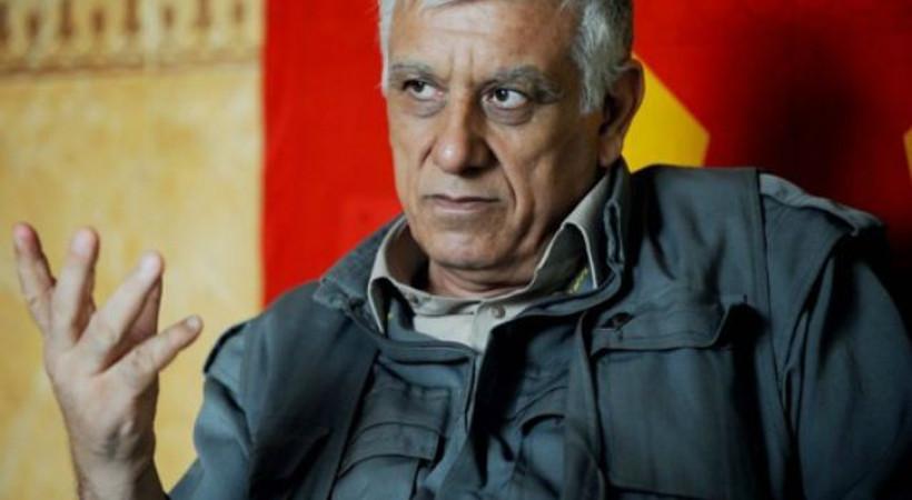 PKK'lı Cemil Bayık, Washington Post'a makale yazdı!