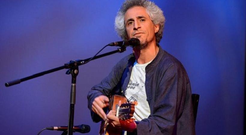 İran'ın Bob Dylan'ı yeniden Türkiye'de