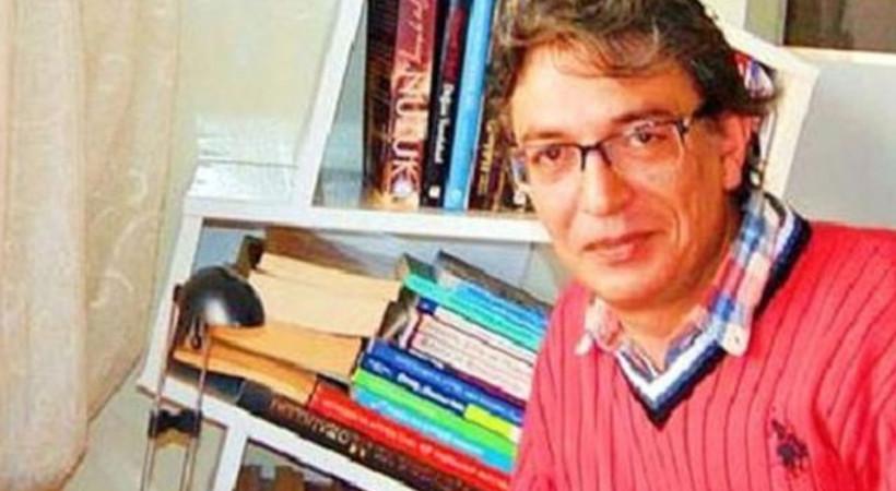 'Polise hakaret'ten mahkum olan gazetecinin, babalık hakkı da alındı!