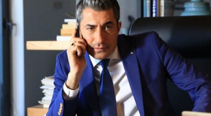 Erkan Petekkaya hangi yapım şirketiyle anlaştı?