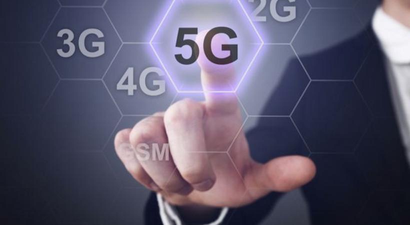 O ülkede 5G testlerine başlandı!