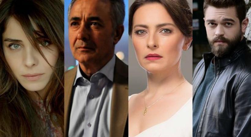 Kardeş Çocukları dizisinin kadrosuna hangi ünlü oyuncu katıldı?