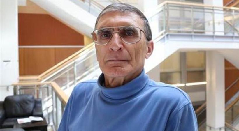 Nobel ödüllü Türk bilim adamı ilk kez konuştu