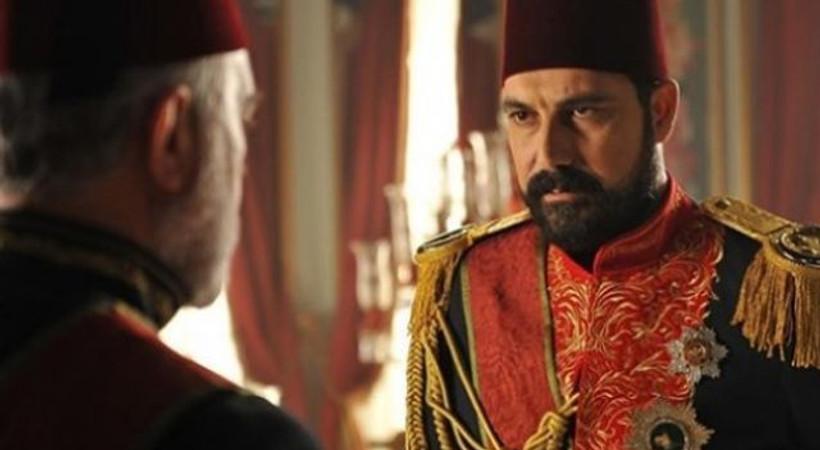 Payitaht Abdülhamid dizisine yeni oyuncu!
