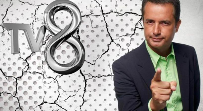 Acun Ilıcalı, TV8'de küçülmeye mi gidiyor?