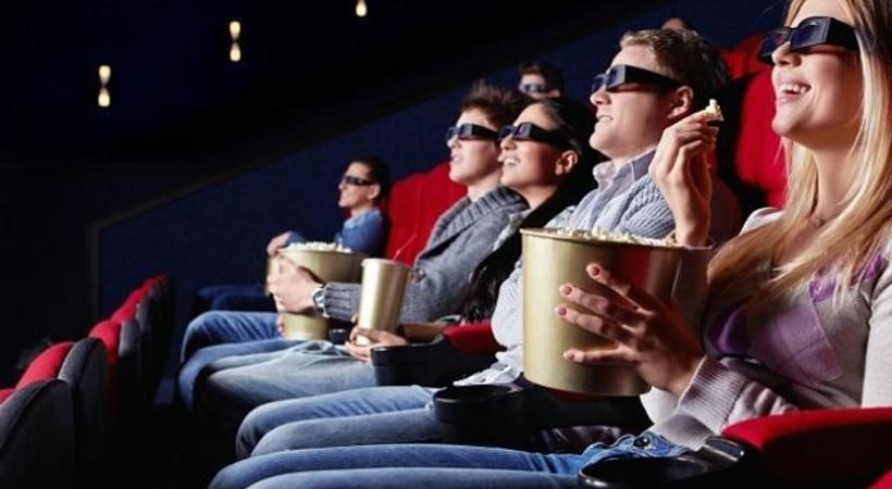 Seyirci yüzde 41, hasılat yüzde 32 düştü! İşte, 'Patlamış mısır krizinin' sinema sektörüne çıkardığı fatura...