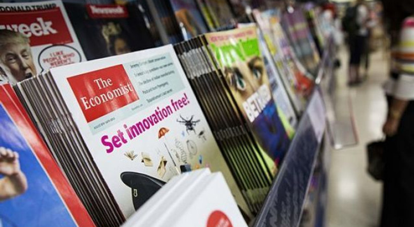 Economist yazdı: 'Bir zamanlar aksi bir sultan varmış...'
