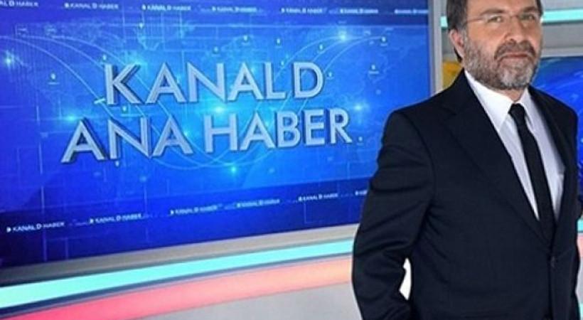 Kanal D'de büyük değişim! Haber merkezinin başına kim geçiyor, Ahmet Hakan ayrılıyor mu?