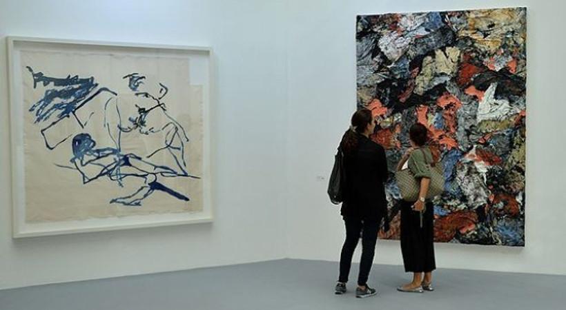 Dünya sanatçıları İstanbul'da buluşuyor