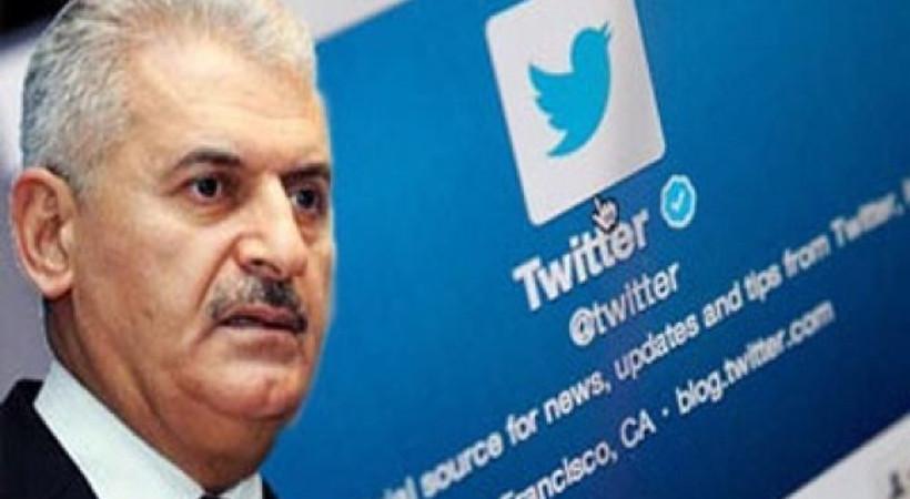 Bakan Binali Yıldırım açıkladı: 'Twitter'a 150 bin TL ceza kesildi!'