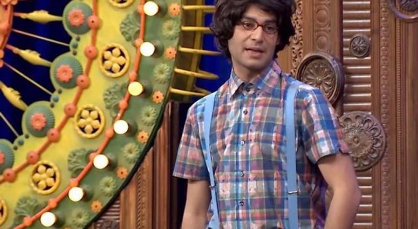 Güldür Güldür Show oyuncusu Özgür Aydın hakkında darp iddiası!