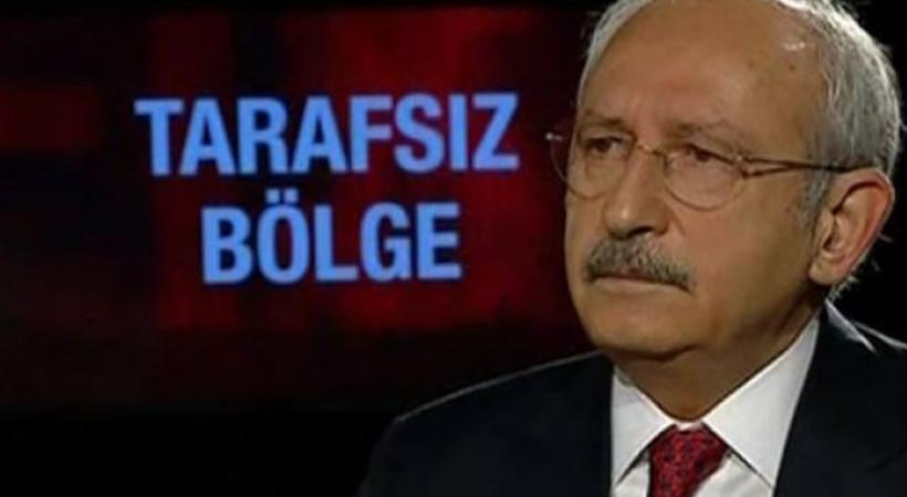 Ahmet Hakan'dan Kılıçdaroğlu'na canlı yayında sert tepki!