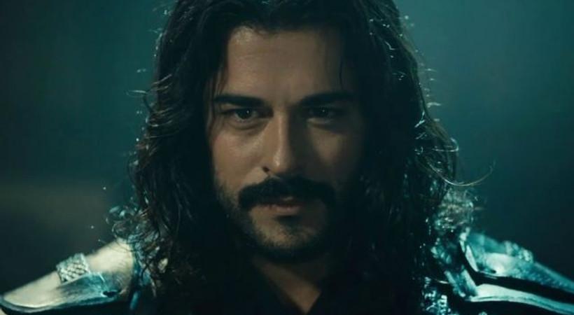 Kuruluş Osman dizisinden ilk tanıtım yayınlandı!