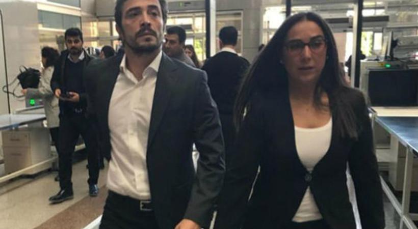 Son dakika: Ahmet Kural adliyede!