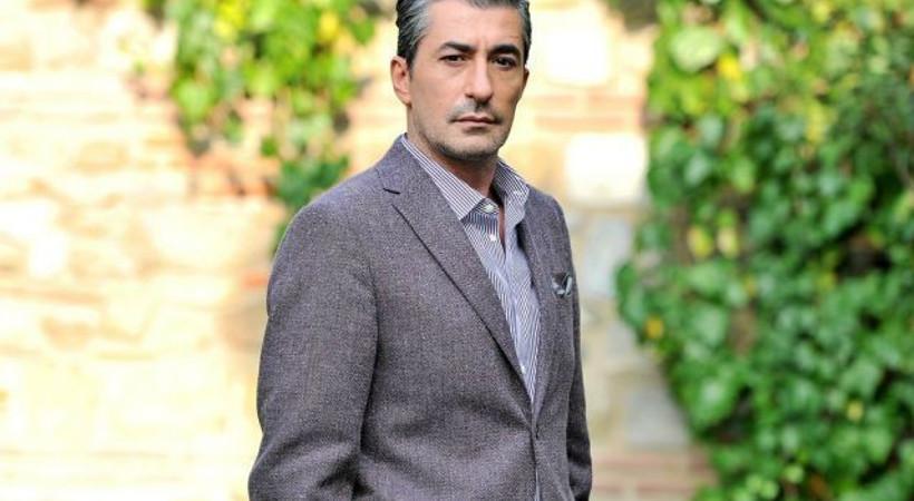Erkan Petekkaya'nın yeni dizisindeki partneri kim oldu?