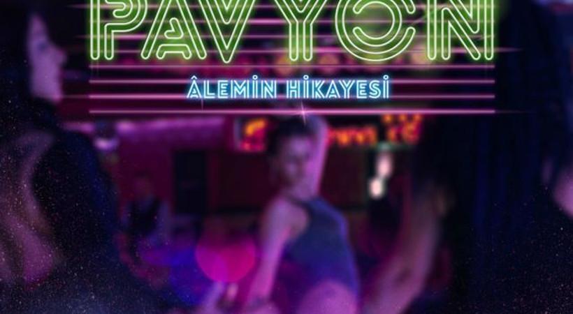 BluTV'nin mini dizisi Pavyon ne zaman başlıyor?