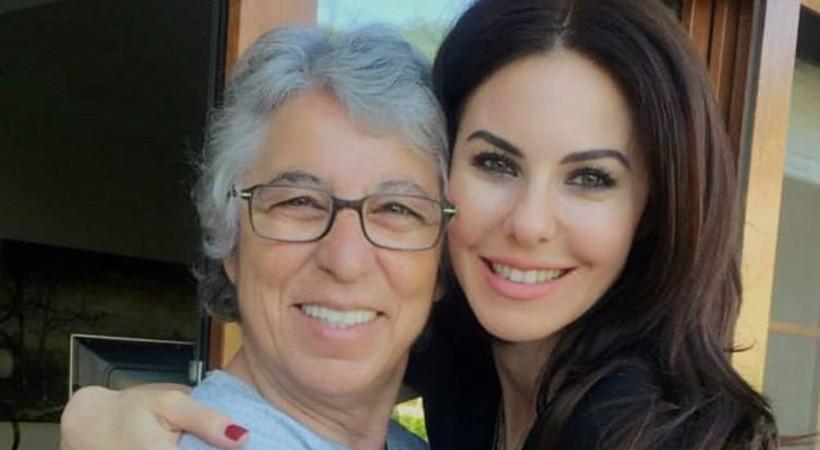 Defne Samyeli'nin annesinin sağlık durumu nasıl?