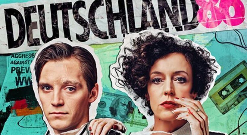 Deutschland 83'ün devamı Deutschland 86, sadece BluTV'de!