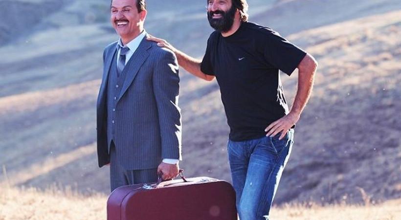 Talat Bulut, Mucize 2 filminde rol alacak mı?