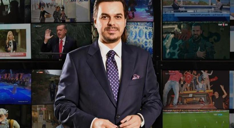 TRT Genel Müdürü İbrahim Eren'den flaş atama açıklaması!