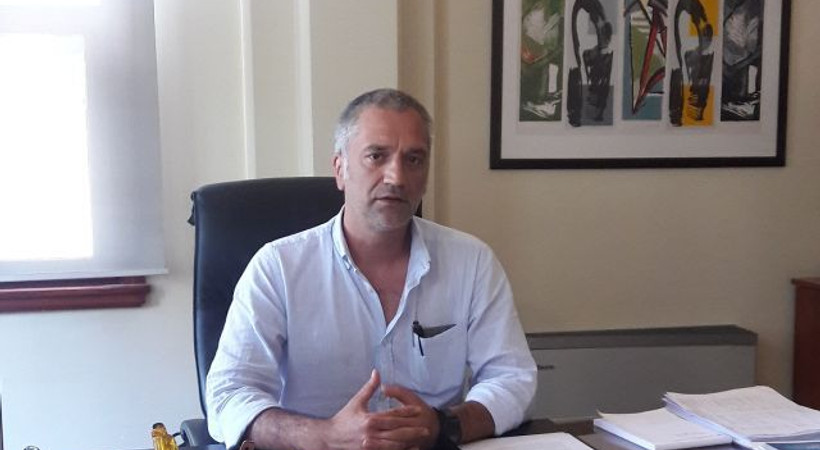 MSGSÜ Rektör Yardımcısı Kayhan Ülker Medyatava'ya konuştu: Öğrencilerimizin sokağa atılmasına göz yummayacağız