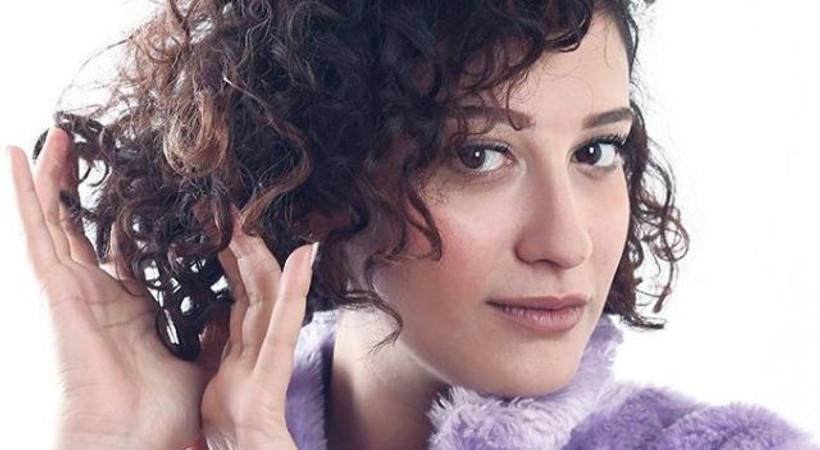 Melike Şahin'den 'gazino' şov!