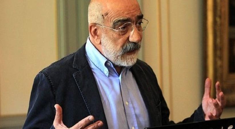 Ahmet Altan'ın 'meydan okuma'sına tepki!