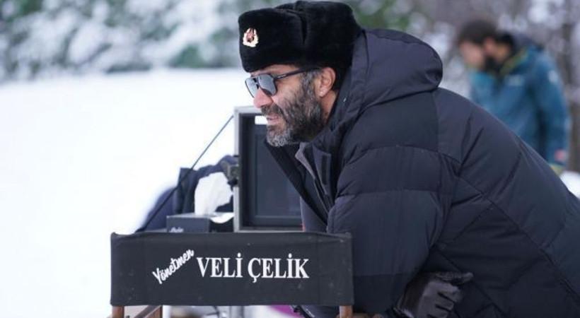 Sen Anlat Karadeniz'in yönetmeninden dizideki şiddet sahneleriyle ilgili açıklama: Silah ve şiddet özendirilmiyorsa...