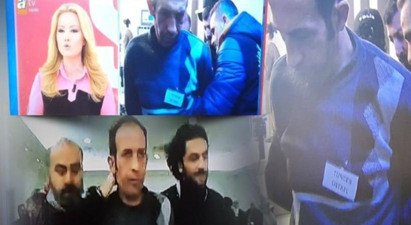Tuncer Ustael ve eşi canlı yayında gözaltına alındı!
