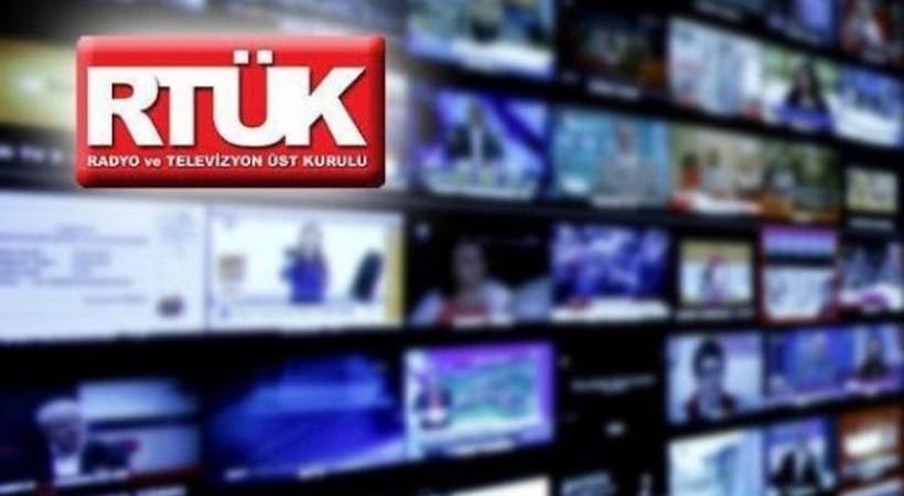 RTÜK 120 kanalı kapattı!