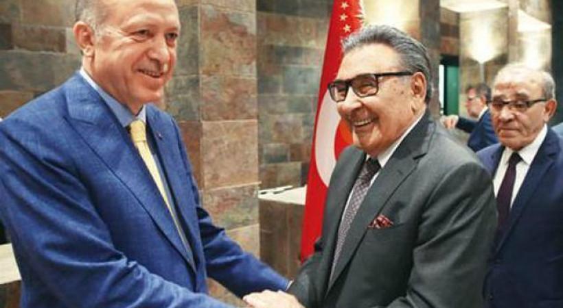 Cumhurbaşkanı Erdoğan: Basının tarafsız olması çok önemli