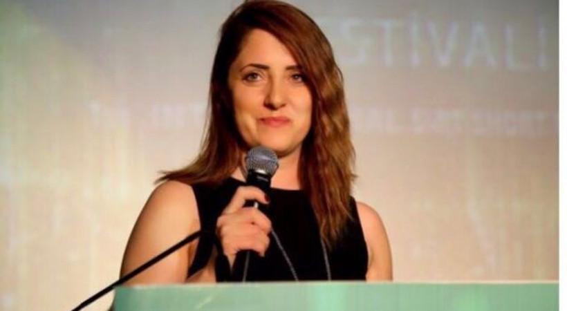 Yapımcı Mahperi Uçar'ın Ana Jüri Başkanı olduğu 'Siirt Kısa Film Festivali' başladı!