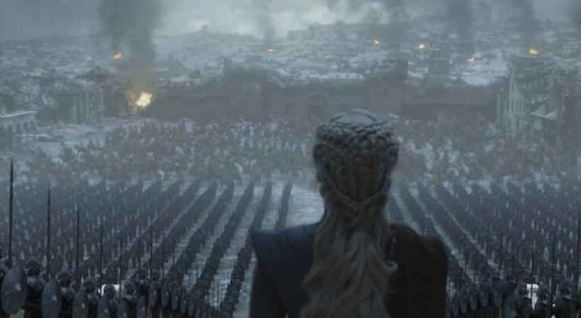 GOT hayranlarından imza kampanyası: HBO, ümitlerimizin gerçekleşmesini sağla