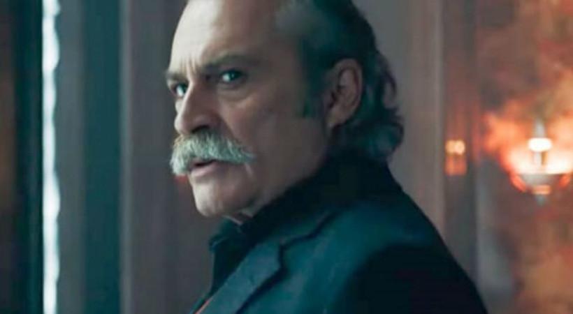 Haluk Bilginer'in rol aldığı Alex Rider dizisinin fragmanı yayınlandı!
