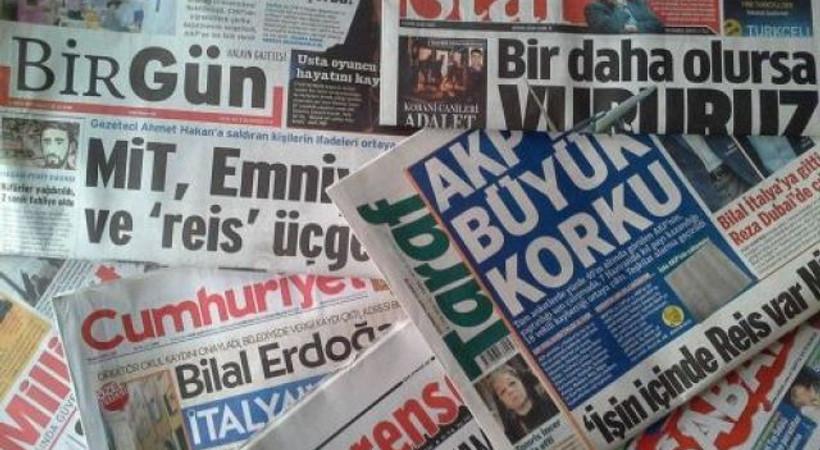 Haberde adres belirtmek etik mi? Gazeteci örgütlerinden önemli uyarılar!