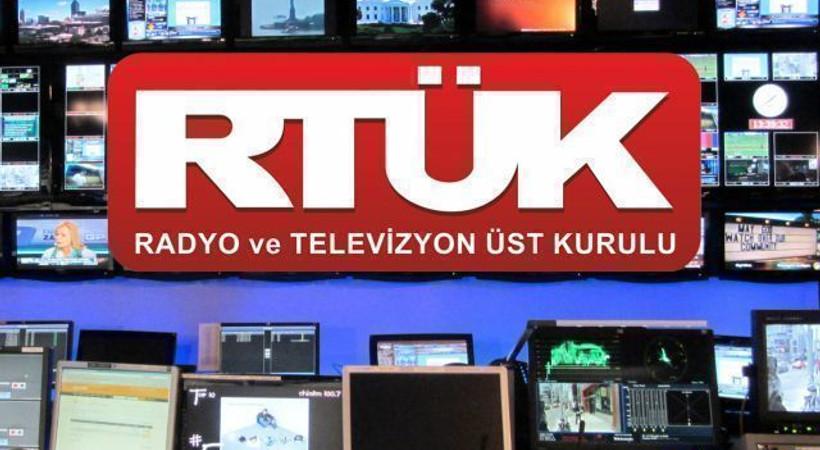 Seçimde yayın yasağı ihlaline RTÜK'ten inceleme!