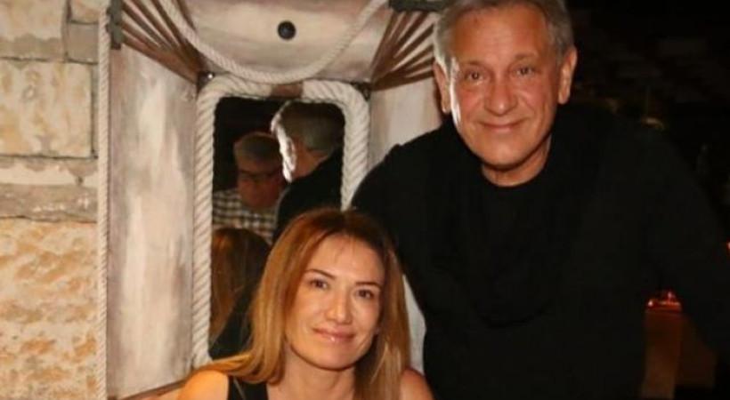 Eşi İdil Erge'yi dövdüğü iddia edilmişti! Neco'dan ilk açıklama