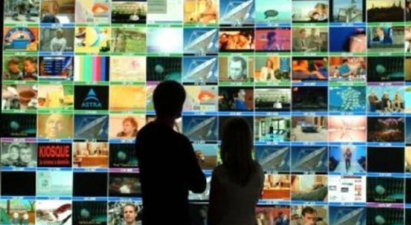 Televizyon kanalına 'rekabet' uyarısı!