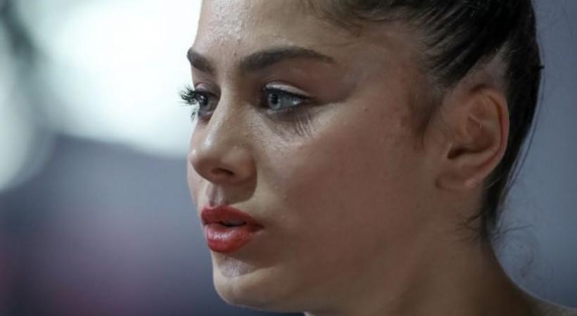 Olimpiyatlara katılan en genç Türk sporcu olan Tutya Yılmaz'dan şok karar!
