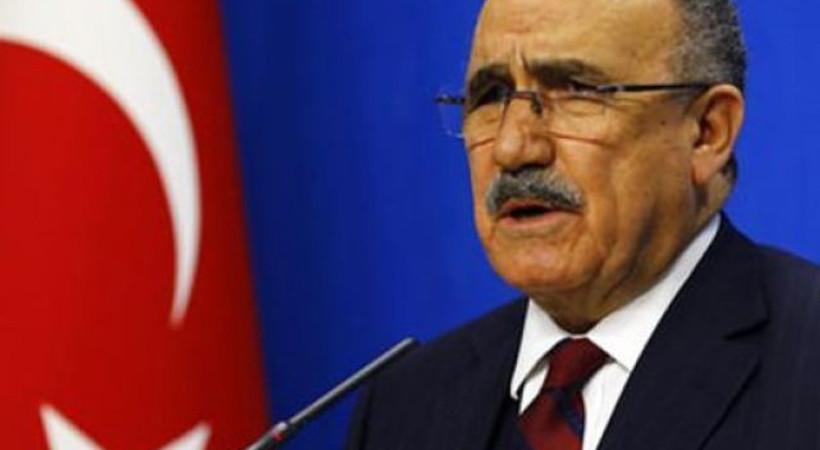 Beşir Atalay, 'başkanlık' sistemiyle ilgili haberleri yalanladı, 'düzeltme gerekir' dedi!